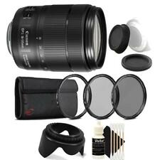 Canon EF-S 18-135mm f/3.5-5.6 IS USM Lens for T5i T6i 70D 80D 750D 7D Mark DSLR