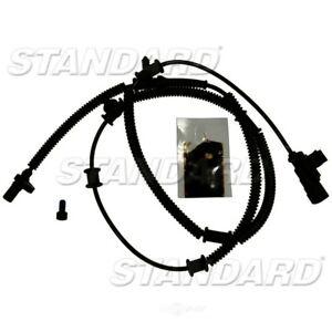 Rr Wheel ABS Brake Sensor  Standard Motor Products  ALS2382