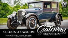 New Listing1926 Nash Special Six Advance