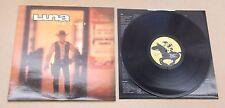 LUNA Pup Tent 1997 UK vinyl LP Dean Wareham Galaxie 500