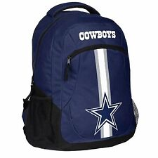NFL Dallas Cowboys Logo Action Backpack