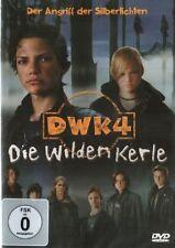 DVD Die wilden Kerle 4 - Neu/OVP (wilde Kerle)