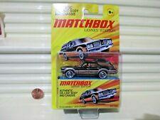 Matchbox 2010 Lesney Edition Metal Base 1971 Oldsmobile Vista Cruiser Car NuBoxd