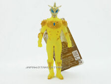 BANDAI LIMITED ULTRAMAN GEED SOLID BURNING Fusion Rise Yellow ver.  New with Tag