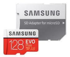 Samsung EVO Plus 128GB Micro SDXC with Adapter