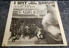 "I Spit On Your Gravy - St Kilda's Alright (12"", Mini Album)"