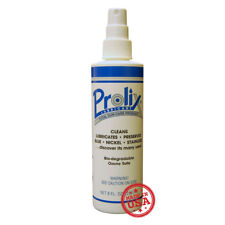 Prolix Lubricant Total Gun Cleaner Care Solvent w/ Pump Spray Cap 8 oz. (108s)