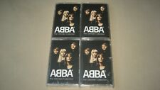 ABBA – The Ultimate Collection 4MC rare pop disco mint sealed