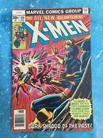 Uncanny X-Men #106, VF 8.0, Professor X vs. Professor X