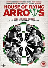 House Of Flying Arrows (DVD) *NEW & SEALED*