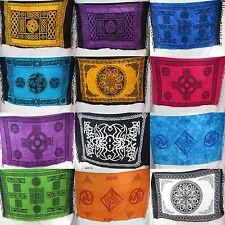 10pcs wholesale lot Celtic tapestries maxi shawl wrap pareos women's resort wear