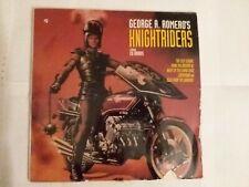 Knightriders : by George A. Romero , Laserdisc Rare