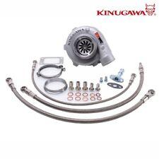 "Kinugawa Billet Ball Bearing Turbo 3"" GTX2867R For Nissan S13 180SX  / T3 V-Band"