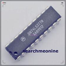 100% New And Genuine SN74LS377N DIP