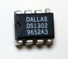 DS1302 Dallas Semiconductor Clock Calendar Universal IC (Pack of 4)
