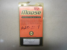Moose A25-2014 Rear Wheel Differential Bearing Kit TRX500FA 4WD