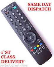 Sostituzione Telecomando 42lf2510 42pq20 42pq30 42pq60 42pq2000 47LH3010 per LG
