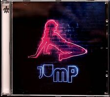 Madonna - Jump - Remix Audio CD