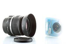 Objectif Canon EF-S 18-55mm II pour EOS 1200D 700D 600D 70 (EFS) Garanti 6 mois