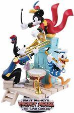Disney D-Stage Mickey Maus Die Band Konzert Figur