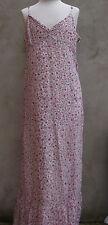 ° IKKS °- Robe longue liberty, fleurs Taille 40