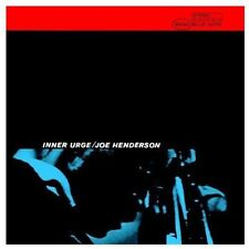 Joe Henderson - Inner Urge [New CD] Rmst