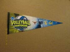 NCAA 2010 Div 1 Women's Volleyball Championship Pennant