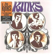 "THE KINKS ""The Kinks"" 7"" Inch Vinyl sealed RSD 16"