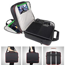 BUBM Travel Case Shoulder Bag for PlayStation 4 pro PS4 pro Xbox360 Xbox one