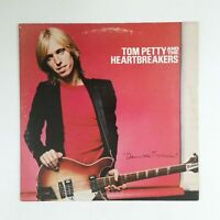 TOM PETTY Damn The Torpedoes MCA5105 LP Vinyl VG+ near ++ Cover VG+ Sleeve