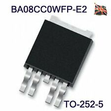 BA08CC0WFP-E2 Honda Jazz Clubjazz radio repair IC502 spare part BA08CC0WFP