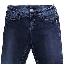 Silver Jeans 29 Women's Aiko Bootcut Size 29X32