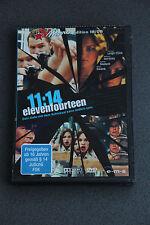 TV Movie Edition 18/08: 11:14 - elevenfourteen (Thriller)