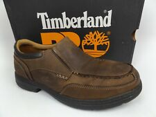 Timberland Pro Branston ESD Moc Safety Toe Work Shoe Mens  US 8.5 WIDE,  15563