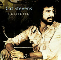 Cat Stevens Collected Vinyl 2 LP NEW sealed