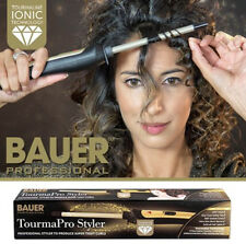 Professional Pro Styler Ceramic Thin Chopstick Curling Wand 200°c Tourmaline