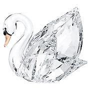 swarovski  Swan Medium   New 5004724
