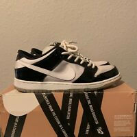 Nike SB Dunk Low Concord Size 10 Pre-owned