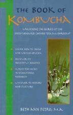 The Book of Kombucha, Beth Ann Petro, Good Book