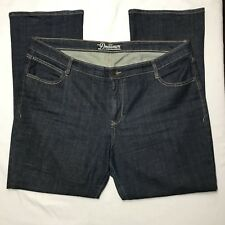 Old Navy Womens Jeans Size 18 Blue The Dreamer Boot Cut Denim Pants EUC