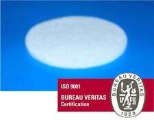 P-10  Metatarsal Pads Dry White Felt 1/8'' -100- Orthopedic Medical Grade NEW