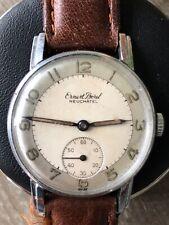 Vintage Ernest Borel Dress Watch