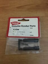 KYOSHO VZ98 VZ-98 Support Bodywork Rear rear Body Mount rear V (FW05 V1R)