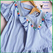 Mutter Tochter Kleid in Damenkleider günstig kaufen | eBay