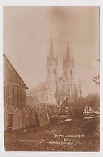 Old Romania Photo WWI Sibiu (Sibienburg)