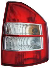 FITS 2007-2008 JEEP COMPASS PASSENGER RIGHT REAR TAIL LIGHT ASSEMBLY