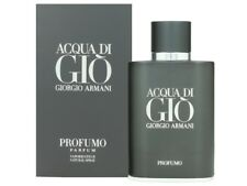 GIORGIO ARMANI ACQUA DI GIO PROFUMO EAU DE PARFUM EDP 75ML SPRAY - MEN'S FOR HIM