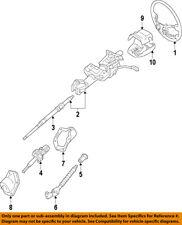 TOYOTA OEM Steering Wheel-Panel Trim Cover 451860C020B1