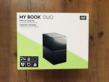 Western Digital My Book Duo Enclosure