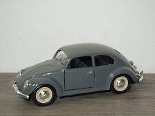 VW Volkswagen Kafer Beetle Kever van Rio Italy 1:43 *26086